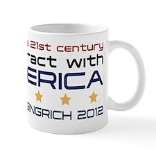 ContractAmerica Small Mug
