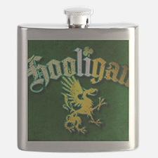 Hooilgan-poster Flask