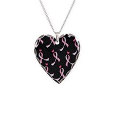Breast Cancer Awarenessi Necklace