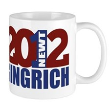 OneNewt Small Mug