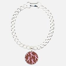 Breast Cancer Awarenesss Bracelet