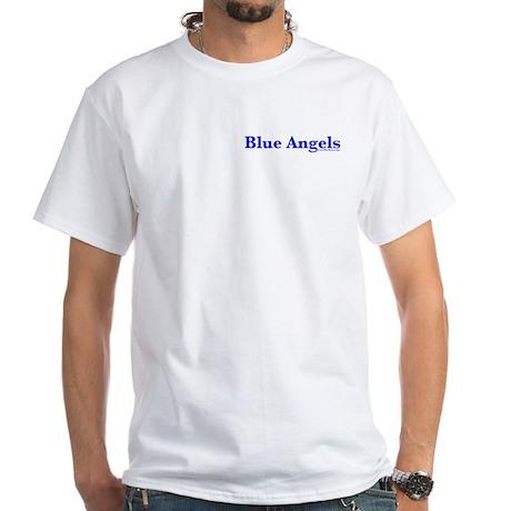 Blue Angels Formation Shirt