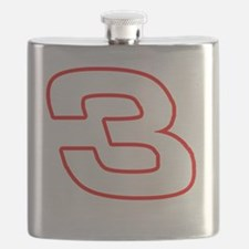 DE3wht Flask