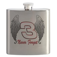 DE3wings Flask