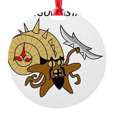 Klingomastar Ornament