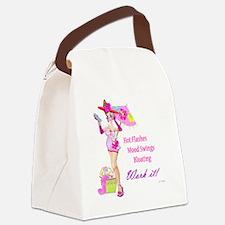 Miss Bitch Canvas Lunch Bag