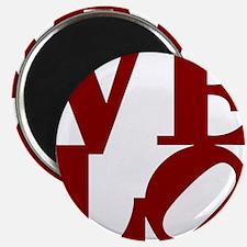 4velo_red Magnet