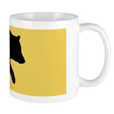 bearlicenseplate Mug