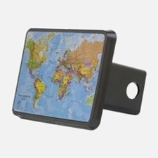 world Hitch Cover