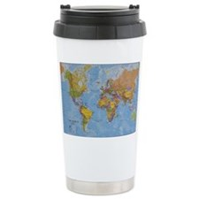 world Travel Mug
