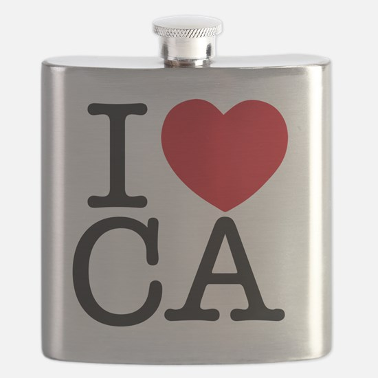 california Flask
