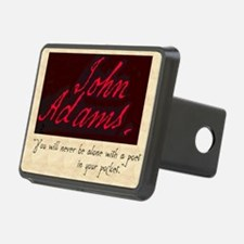 JOHNADAMS Hitch Cover