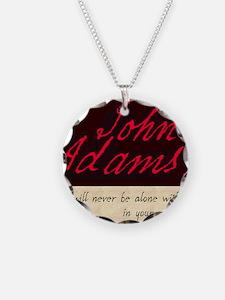 JOHNADAMS Necklace