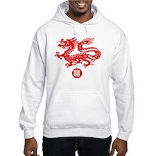 dragon Jumper Hoody