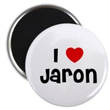 I * Jaron Magnet