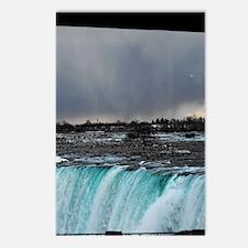 Niagara Postcards (Package of 8)
