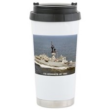 ainsworth de large framed print Travel Mug