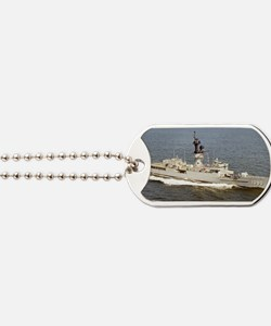 ainsworth ff rectangle magnet Dog Tags