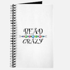 Bead Crazy Journal
