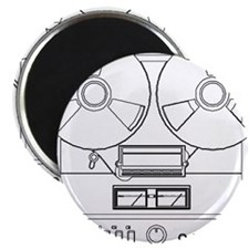reel to reel Magnet