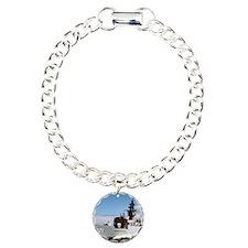 badger de framed panel p Bracelet