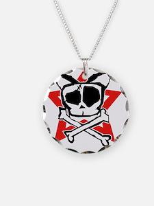 choji Moji shirt2 Necklace