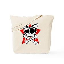 choji Moji shirt2 Tote Bag