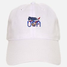 Baseball in the USA Baseball Baseball Cap