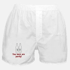 Beer Goggles Boxer Shorts