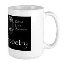 RLSwineBlack Mug