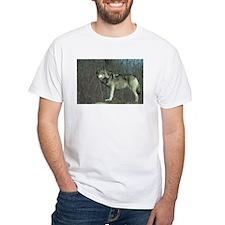 Wolf Full Shirt