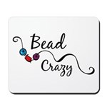 Bead Crazy II Mousepad