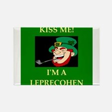 st. patrick's day gifts Rectangle Magnet