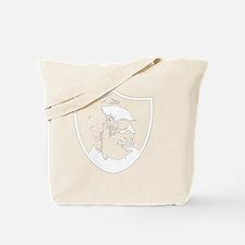 Al3 Tote Bag
