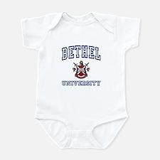 BETHEL University Infant Bodysuit