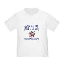 BETHEL University T