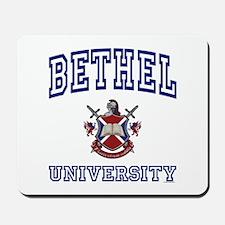 BETHEL University Mousepad