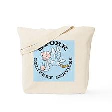 spork-CRD Tote Bag
