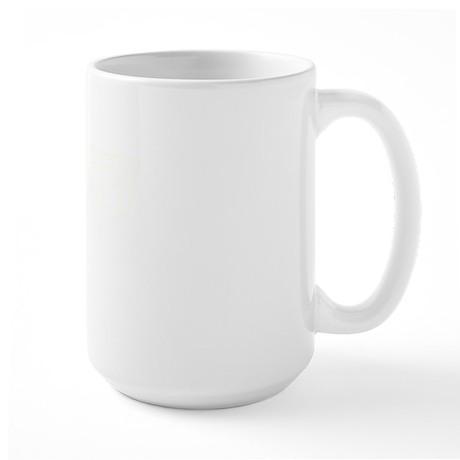 Deputy Sheriff Large Mug
