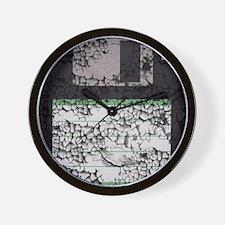 floppyMP Wall Clock