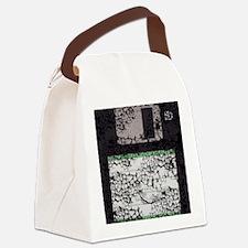 floppyMP Canvas Lunch Bag