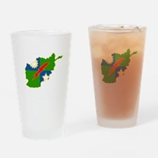 1-75 Afghanistan Drinking Glass