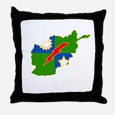 2-75 Afghanistan Throw Pillow