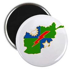 2-75 Afghanistan Magnet