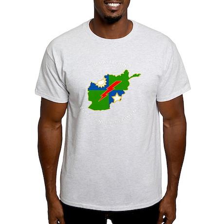 3-75 Afghanistan Light T-Shirt