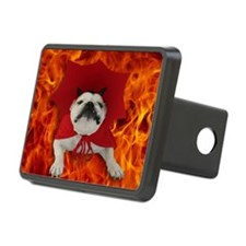 Devil Hitch Cover