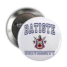 BATISTE University Button