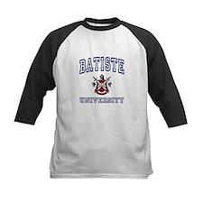 BATISTE University Tee