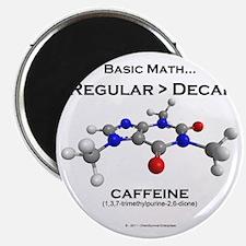 caffeine4 Magnet