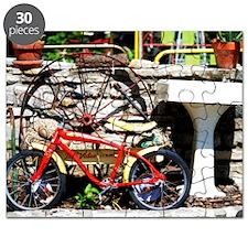 Spiderman_Bike_II Puzzle